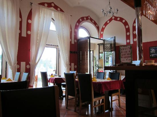 Manni Restaurant Prague