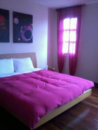 Hotel Casa Deco : Room 305