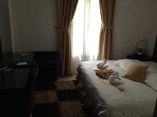 Awal Hotel: camera doppia