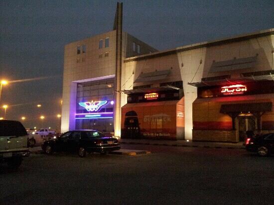 BurgerFuel: burger fuel near Alkhobar corniche