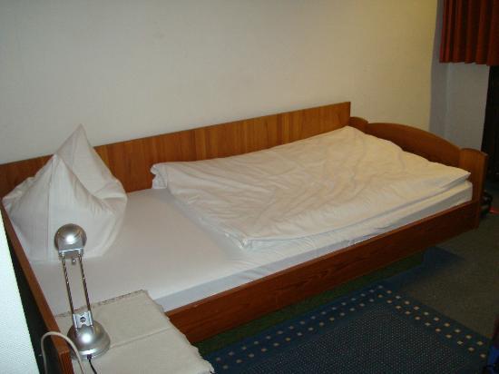 Bayreuth, Germania: Einzelzimmer