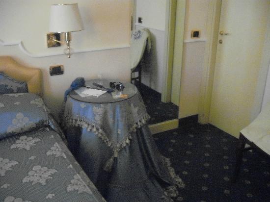 Hotel Jolanda: Standard room