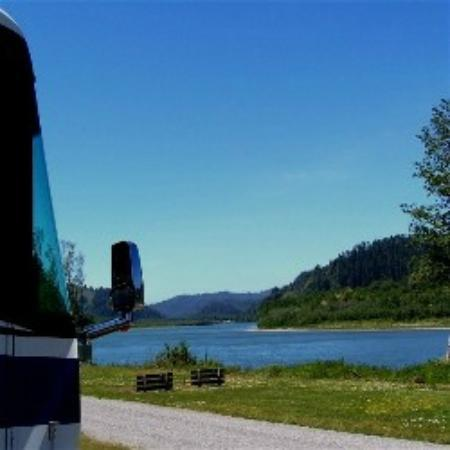Photo of Klamath River RV Park
