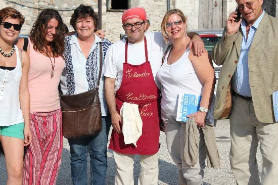 Bojano, Italie : Filindo