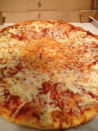 Gallina Pizza