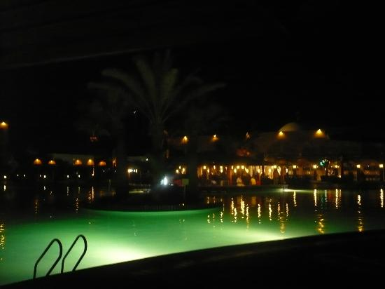 The Desert Rose Resort: pool
