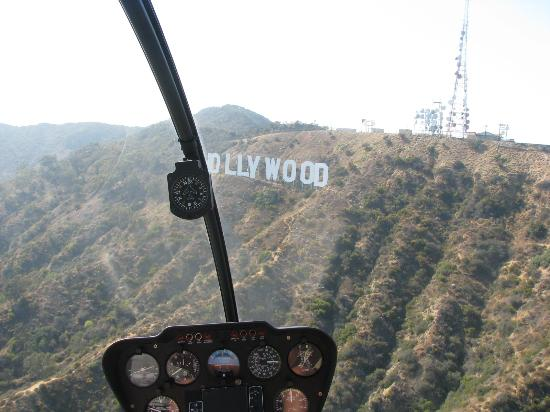 Anaheim Helicopters: Pic 8