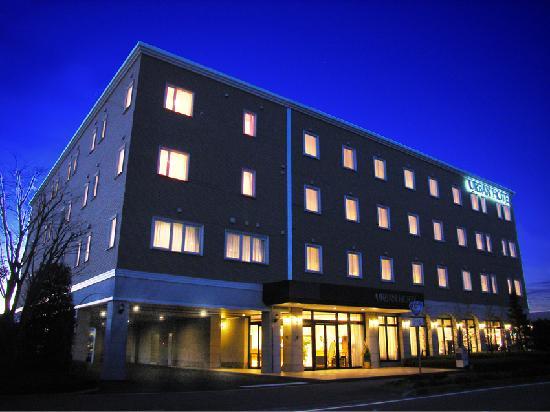 Urban Hotel Tsukuba