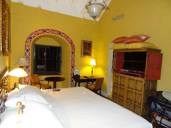 Belmond Hotel Monasterio: Room