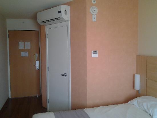 Ibis Larco Miraflores : Ibis Lima Miraflores ~ Room 1479 b