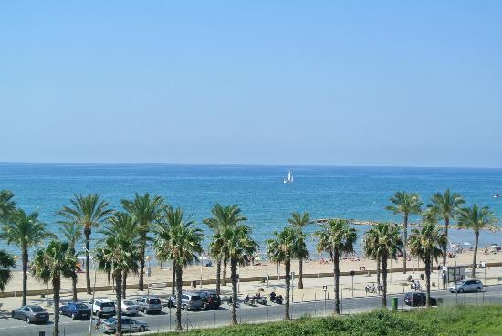 Vilanova Property Services : View from Balcony