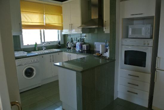 Vilanova Property Services : Kitchen