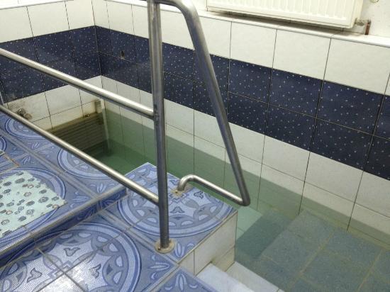 Eden Hotel: Mikveh