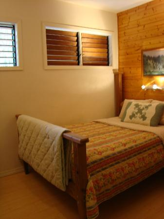 Kauai Country Inn: Extra bedroom for kids
