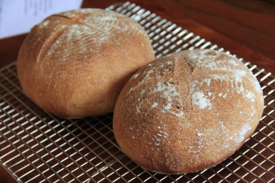 Boquete Artisan Baking Seminars: Delicious Artisan Bread