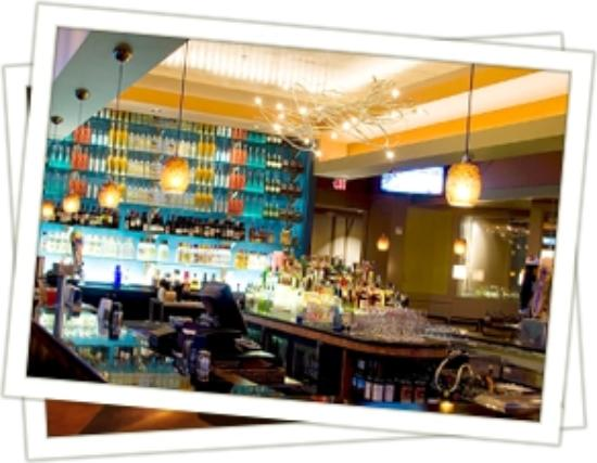 Twig's Bistro and Martini Bar : Twigs Bistro at Spokane Valley