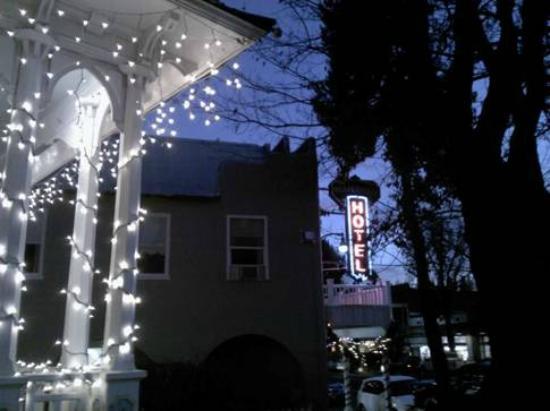Weaverville Hotel & Emporium照片