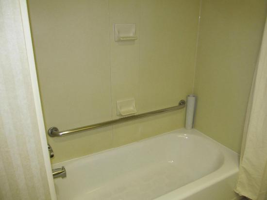 BEST WESTERN PLUS Airport Inn & Suites: Bathroom_Suite-1 King Bed