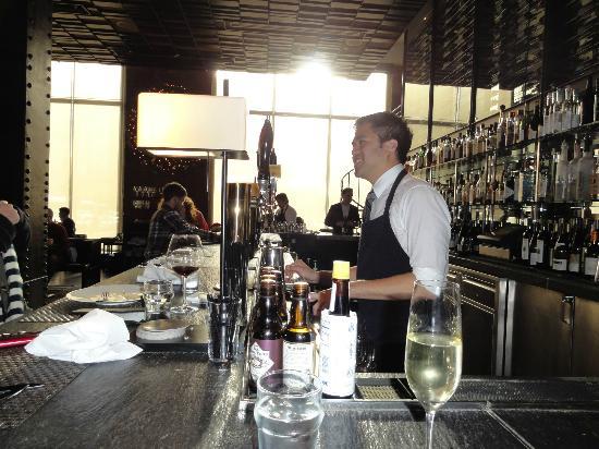 Colicchio & Sons Tap Room, New York City - Chelsea - Restaurant ...