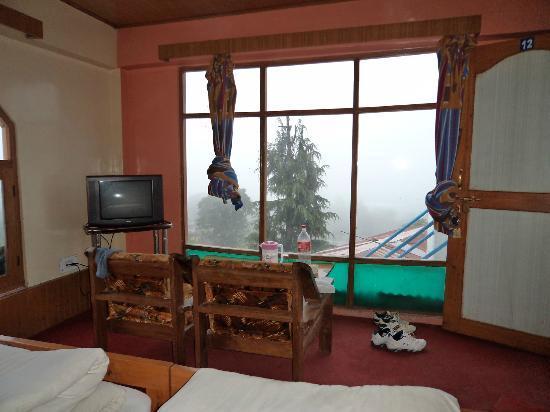 Hotel Pandey Lodge