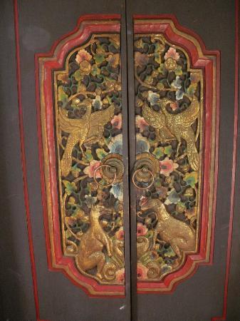 Balisani Padma: Balinese Architectural Details