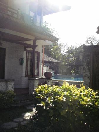 Balisani Padma: Hotel Grounds