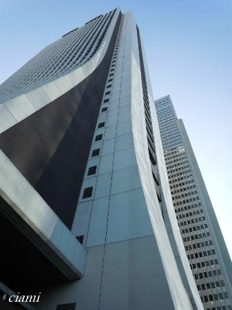 Sompo Japan Insurance Office Building