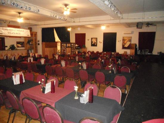 Glenwood Vaudeville Revue: Dinner and a great show to follow