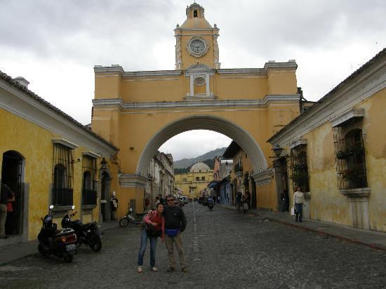 Villa Colonial: antigua città