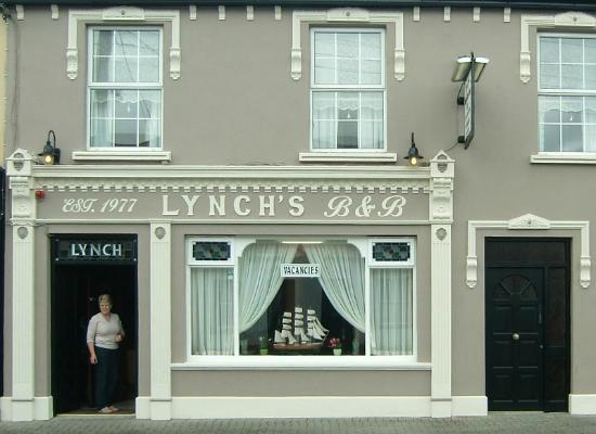 Lynch's B&B