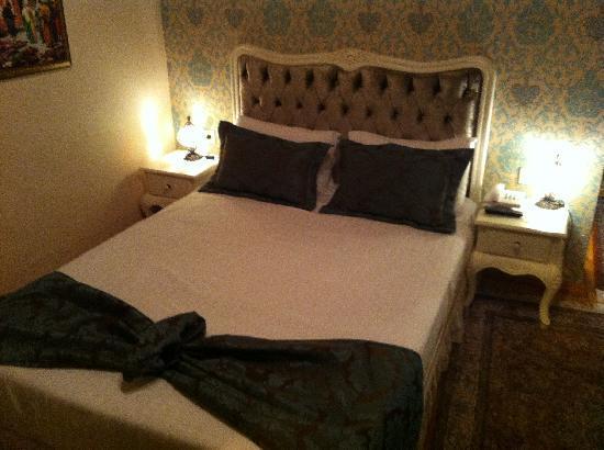 Esans Hotel: charming room