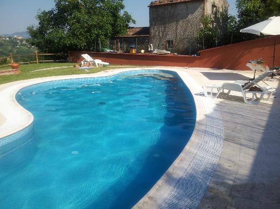Cioccaro Italy  city photos gallery : ... of Cioccaro Inn Relais Superior, Santa Maria di Pugliano TripAdvisor