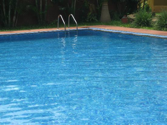 Goa - Villagio, A Sterling Holidays Resort: Swimming Pool