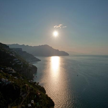 Monastero Santa Rosa Hotel & Spa: Room view