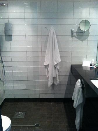 بست ويسترن بلس ستهلم بروما: bathroom
