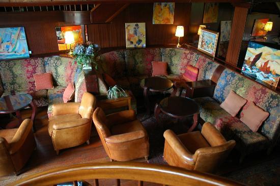 Hotel Le K'Loys : Lounge/Bar