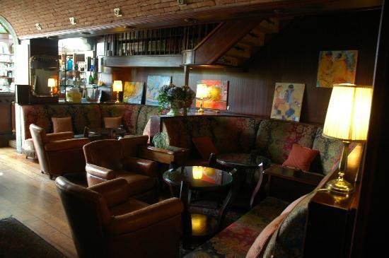 Hotel Le K'Loys : Bar