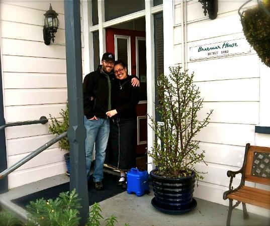 Braemar House: We Love Braemer House Wanganui