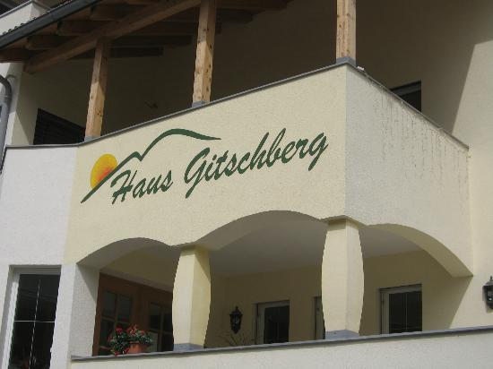 Haus Gitschberg