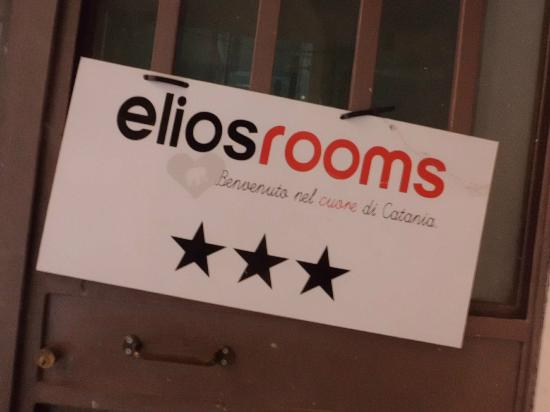 elios rooms