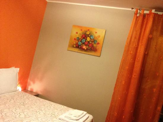 Elios Rooms: Zimmeransicht