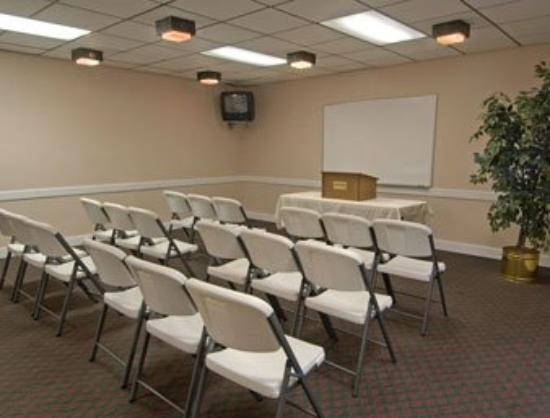 سيليكت إن مورفريسبورو: Meeting Room