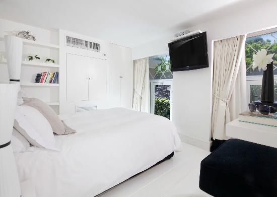 Villa Marina Capri Hotel & Spa: Weber Camera da letto