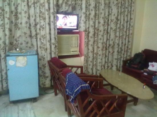 Hotel Surbhi: lcd