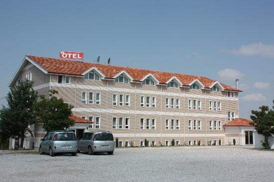 Photo of Baskent Hattusa Hotel Bogazkale