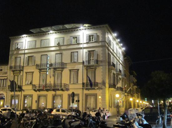 Plaza e De Russie Hotel: albergo struttura 