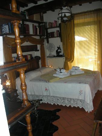 Agriturismo il mulino arezzo itali foto 39 s reviews en prijsvergelijking tripadvisor - Kleedkamer voor mansard kamer ...