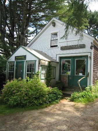 Kismet Inn: North Creek Farm - recommended