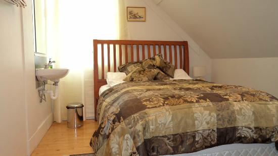 Harbourfront Guesthouse: All rooms are clean neat and with brand new quality beds