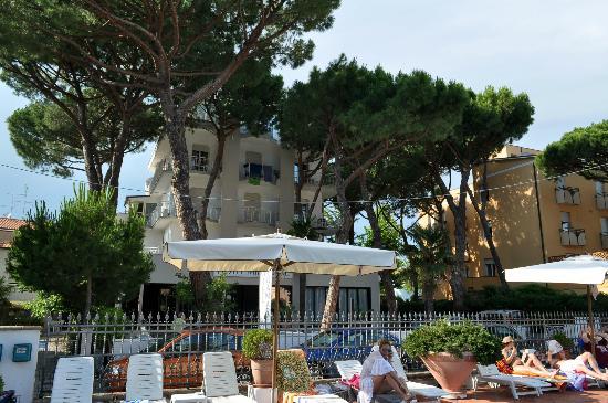 Hotel Miramare: hotel